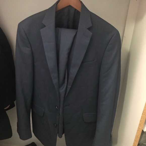 Kenneth Cole Reaction Other - Kenneth Cole Reaction Suit Jacket and Pant